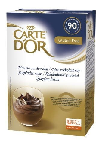 Carte d'Or Čokoladni mousse 1,44 kg