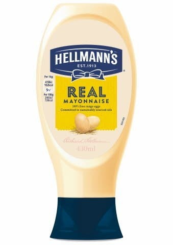 Hellmann's Majoneza 430 ml -