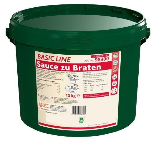 Knorr Basic Line umak za pečenje 10 kg