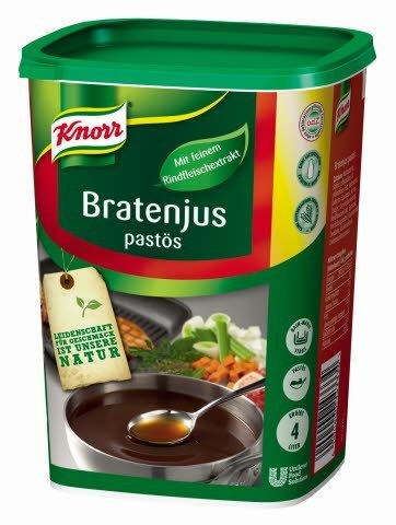 Knorr Bratenjus umak za pečenje 1,5 kg