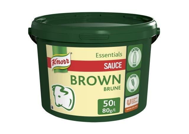 Knorr Essential Španjolski umak 4 kg -