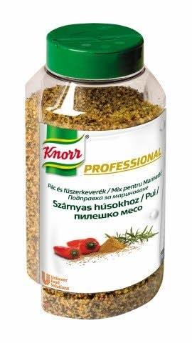 Knorr marinada - perad 700g -