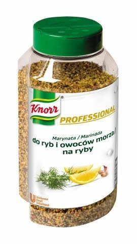 Knorr marinada - riba i morski plodovi 700g -