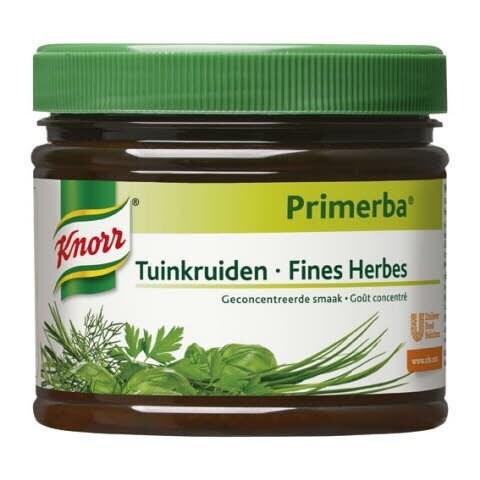 Knorr Primerba Garden začinska mješavina u ulju 340 g -