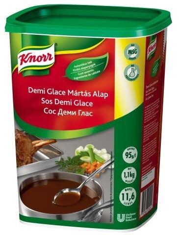 Knorr Umak Demi Glace 1,1 kg -