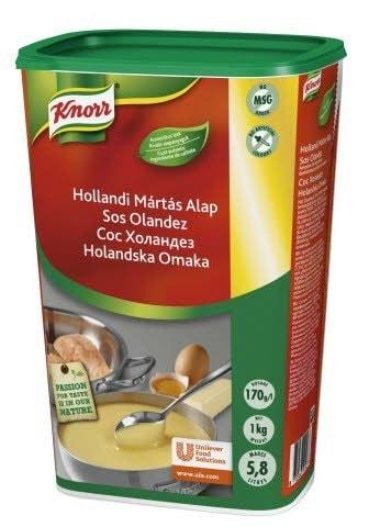 Knorr Umak Hollandaise 1 kg -
