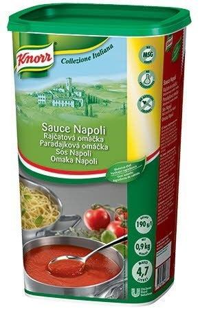 Knorr Umak Napoli 900 g -