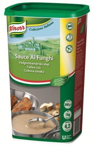 Knorr Umak od gljiva 1 kg -