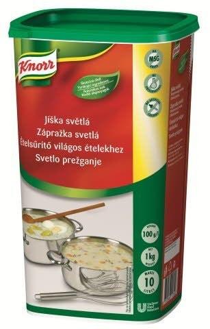 Knorr Zaprška svijetla 1 kg